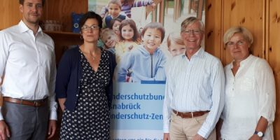 Kinderschutzzentrum